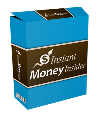 Instant Money Insider- Another Binary Scam?
