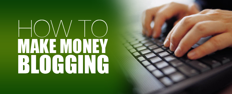 How-to-Make-Money-Blogging-Online HOW TO START A BLOG TO  MAKE MONEY BEST NICHES
