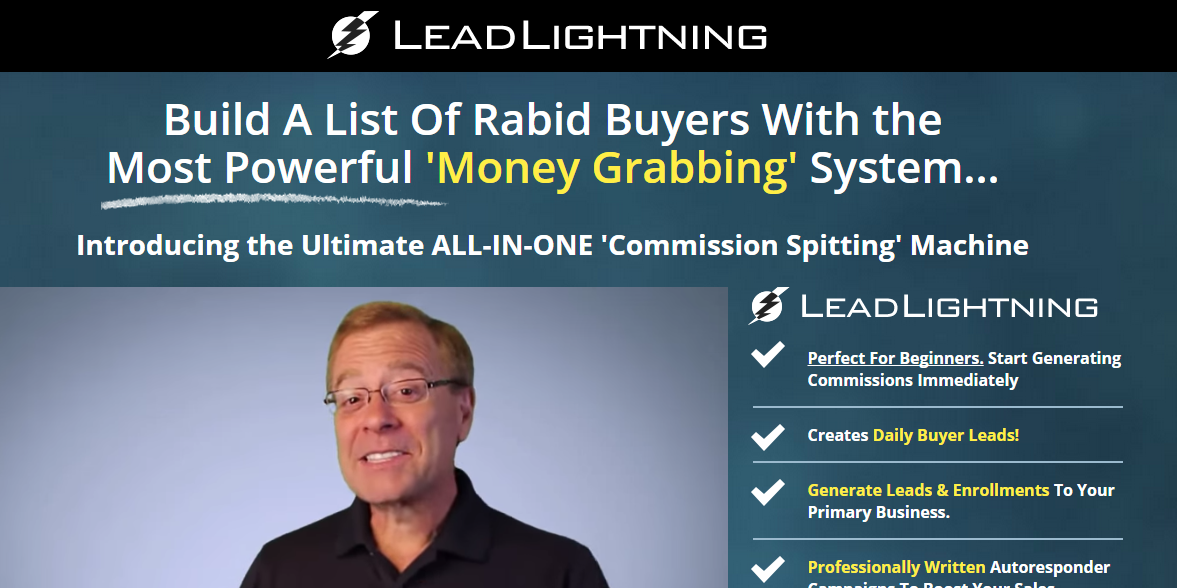 Lead Lightning Review
