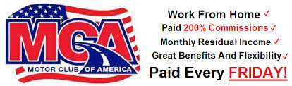 Mca motor club of america is it a scam avoid online for Motor club company scam