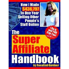 The Super Affiliate Handbook-Read Why It gets a 3 out of 5 Star Rating |  Avoid Online Marketing Scams