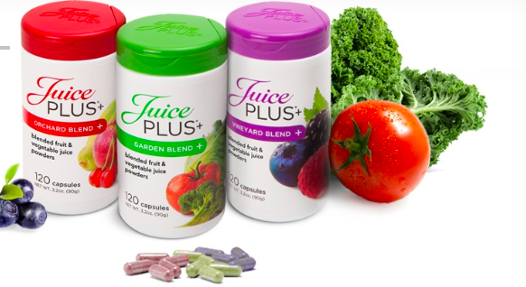 Juice Plus – How To Make Money Selling Supplements